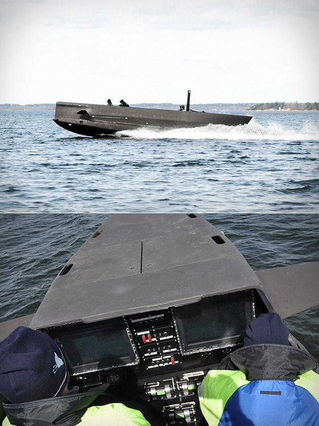 JFD Seal Carrier