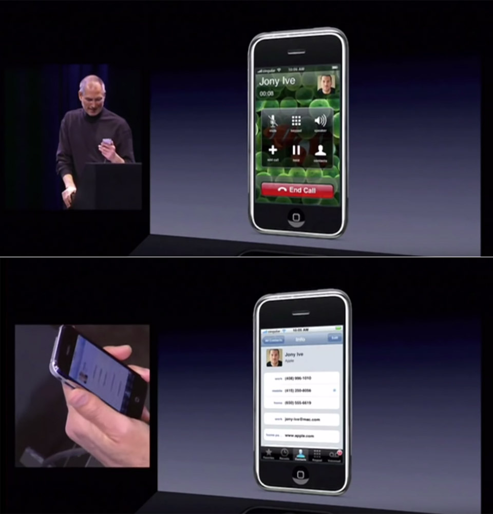 Jony Ive Apple iPhone LoveFrom