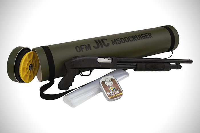 Just-in-Case Shotgun Kit
