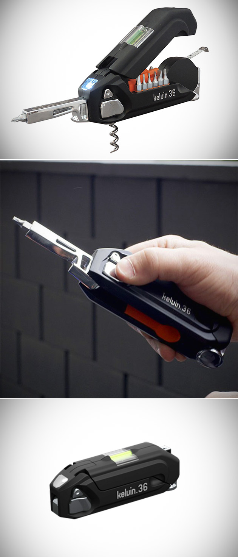 Kelvin 36 Multi-Tool