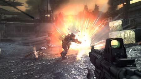 Killzone Game