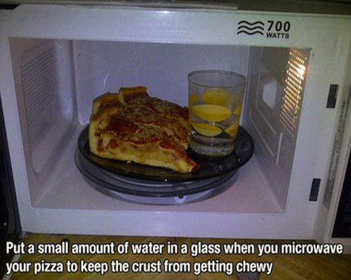 Kitchen Life Hack