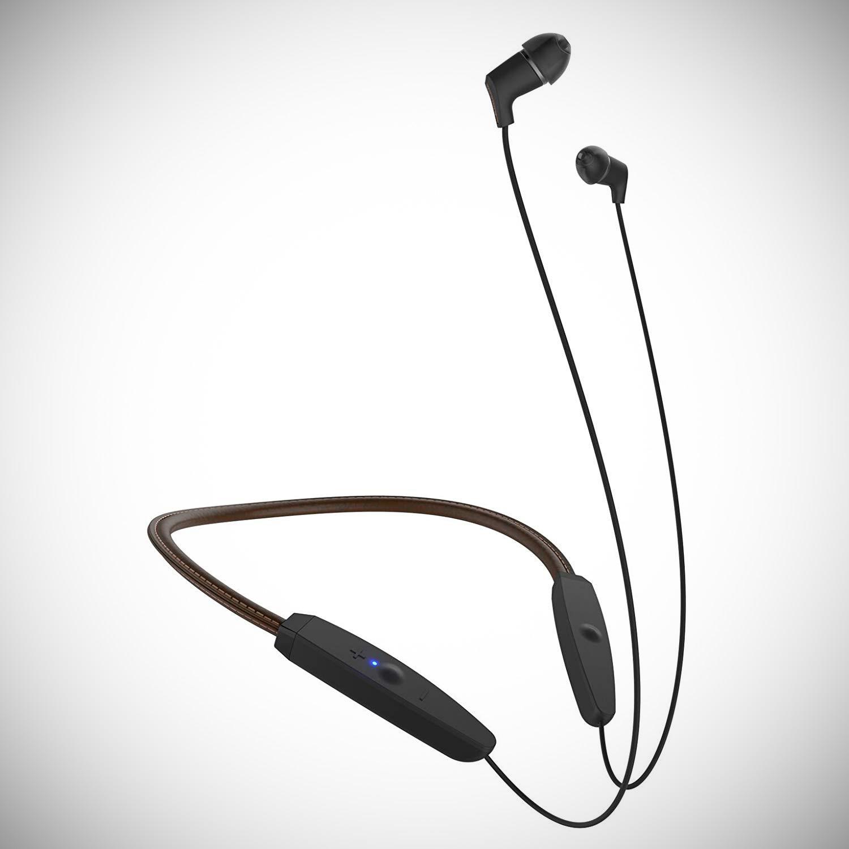 Klipsch R5 Neckband Bluetooth Headphones