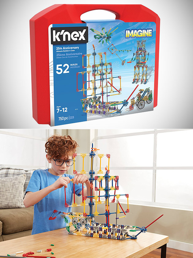 K'Nex 25th Anniversary
