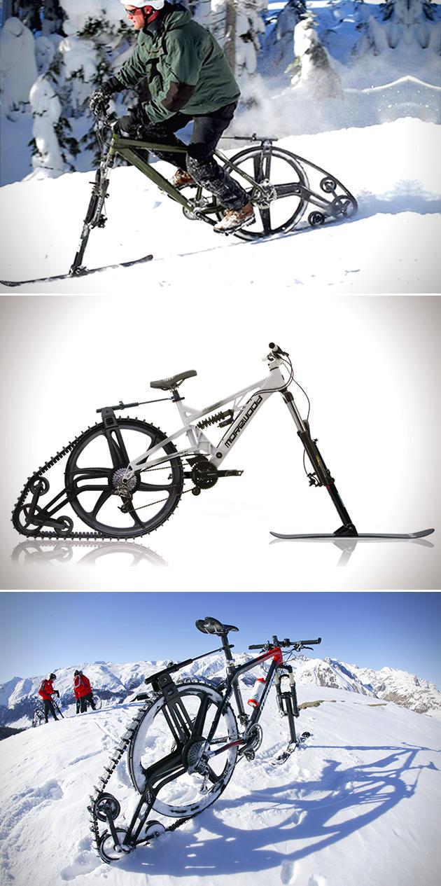 Ktrak Bike