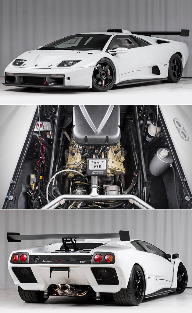 Before the Aventador and Huracan, There was This Ultra Rare ... on lamborghini countach 25th anniversary edition, lamborghini dub edition, lamborghini gallardo edition,