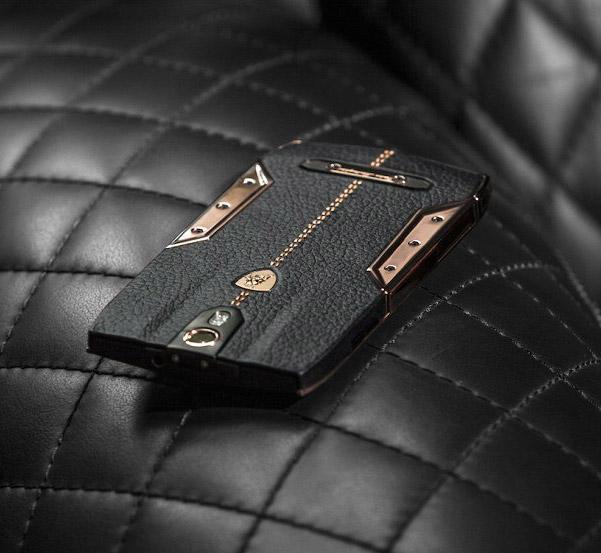 Lamborghini Android Phone