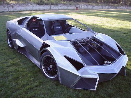 Lamborghini Reventon Replica