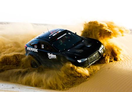 Lancer Racing