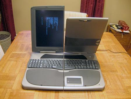 Laptop Prototype