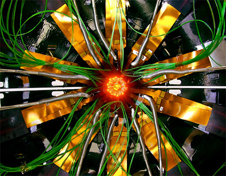 Large Hadron