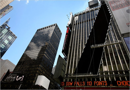LED Billboard