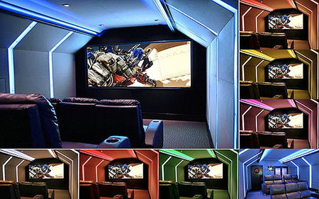 LED Theater