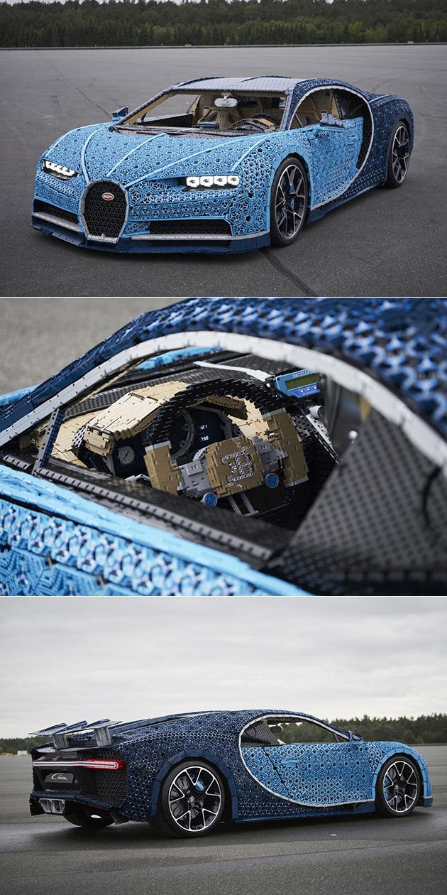 lego bugatti chiron 42083 set has 3600 pieces will set. Black Bedroom Furniture Sets. Home Design Ideas