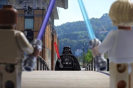 LEGO Star Wars France