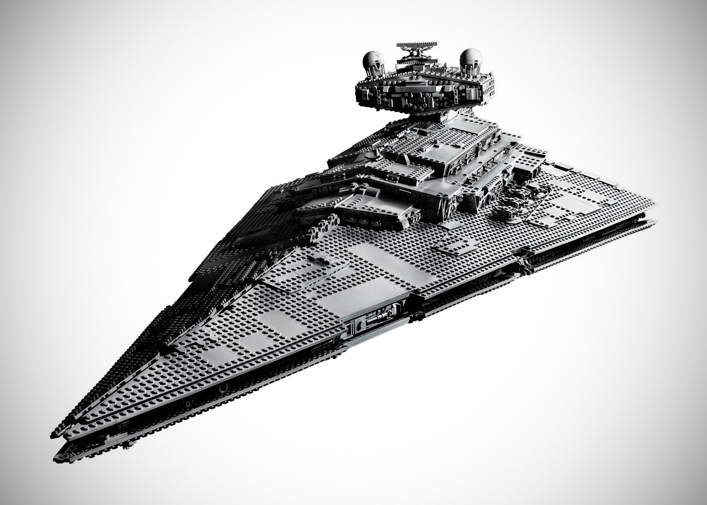LEGO Ultimate Imperial Star Destroyer