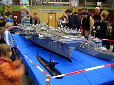 lego aircraft carrier techeblog