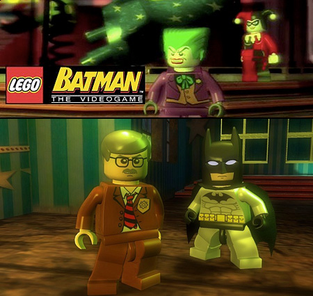 lego batman games. LEGO Batman Game