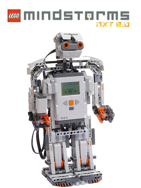 LEGO Mindstorms NXT 2 0 – TechEBlog