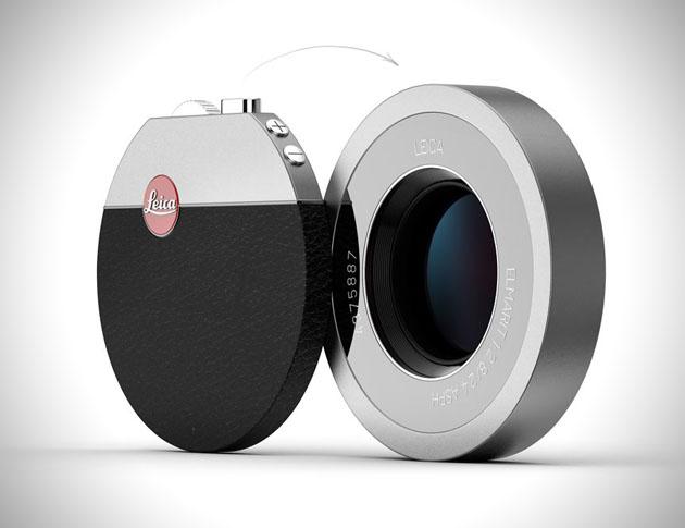 Leica X3 DSLR