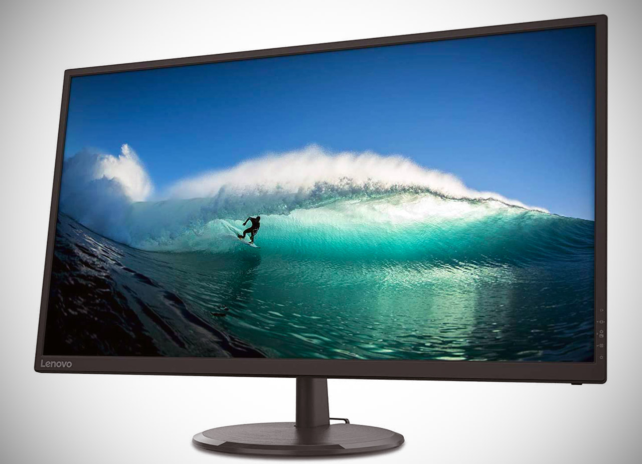 Lenovo C32q-20 31.5-inch 1440p Monitor