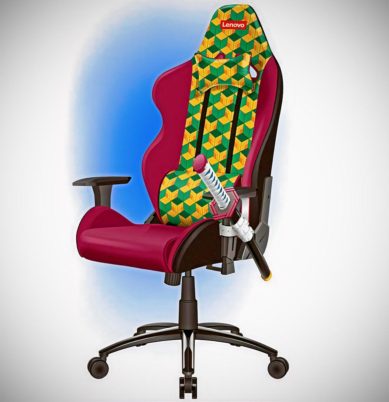 Lenovo Japan Demon Slayer Gaming Chair