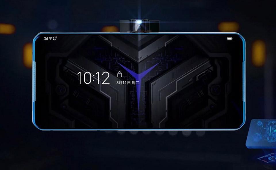 Lenovo Legion Gaming Mobile Phone