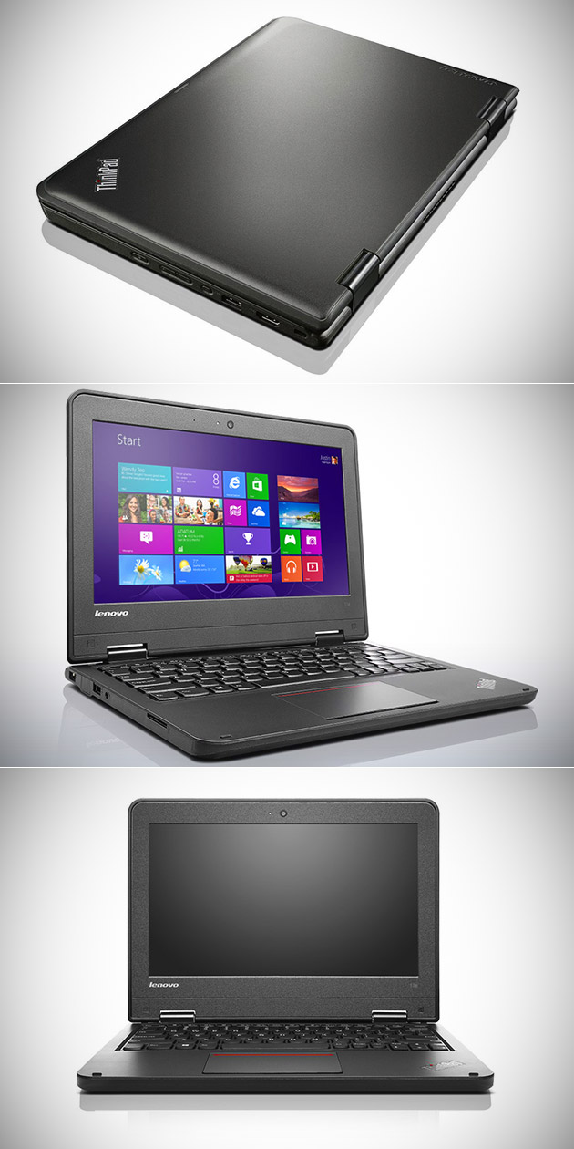 Lenovo Ultraportable Laptop