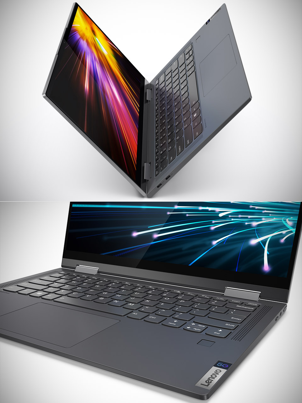 Lenovo Yoga 5G Laptop