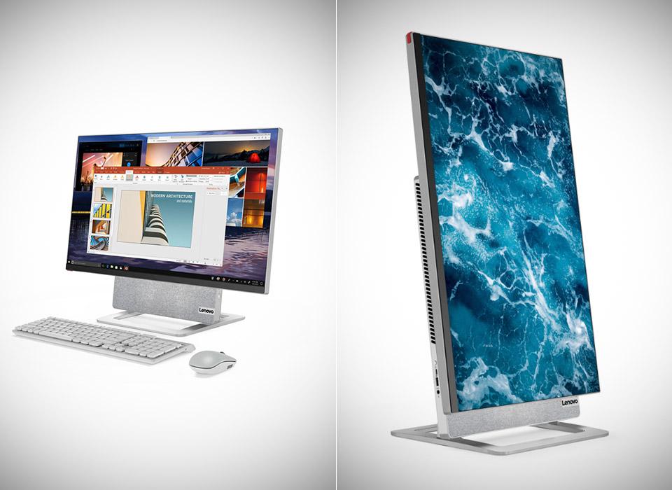 Lenovo Yoga AIO 7 All-in-One PC