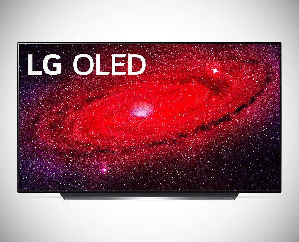 LG CX 65 Smart OLED TV