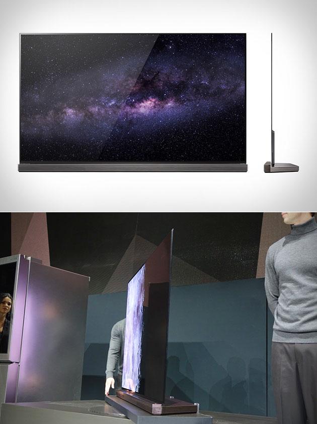 LG G6 TV