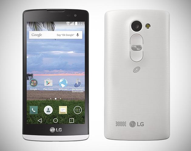 LG Destiny 4G