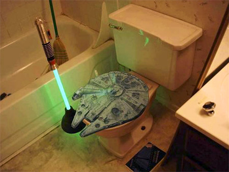 14 cool and creative things every geek home should have for Cool creative things