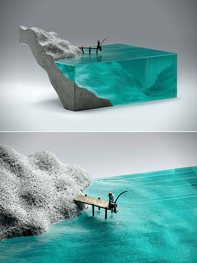 Liquid Table