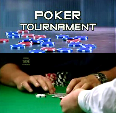 Poker watch live