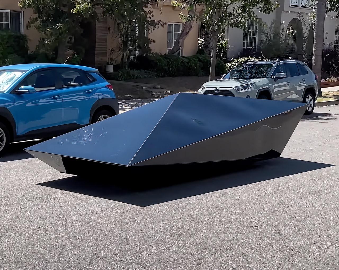 Lo Res Car Lamborghini Countach Doug DeMuro