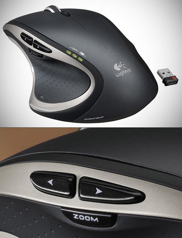 Logitech Wireless Performance Mouse MX