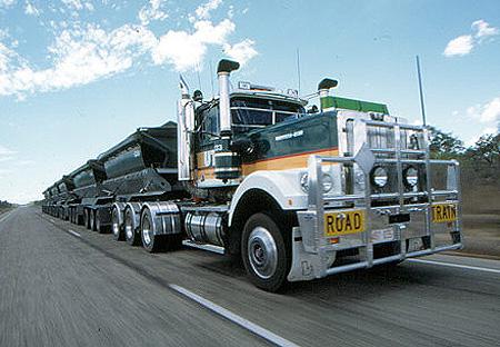 biggest engine truck - photo #24