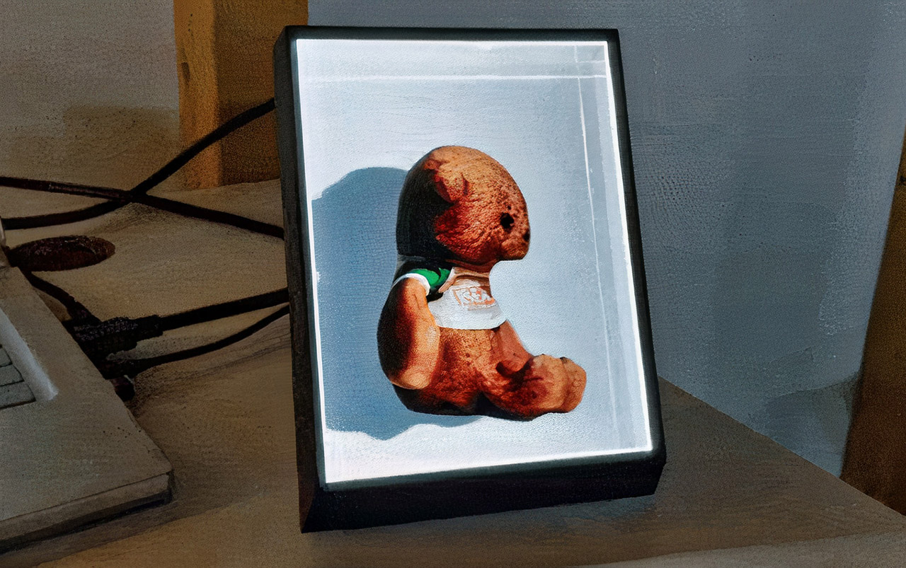 Looking Glass Portrait Personal Holographic Display