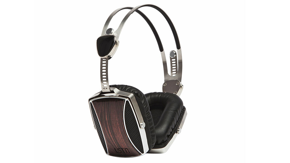 LSTN Encore Wood Headphones