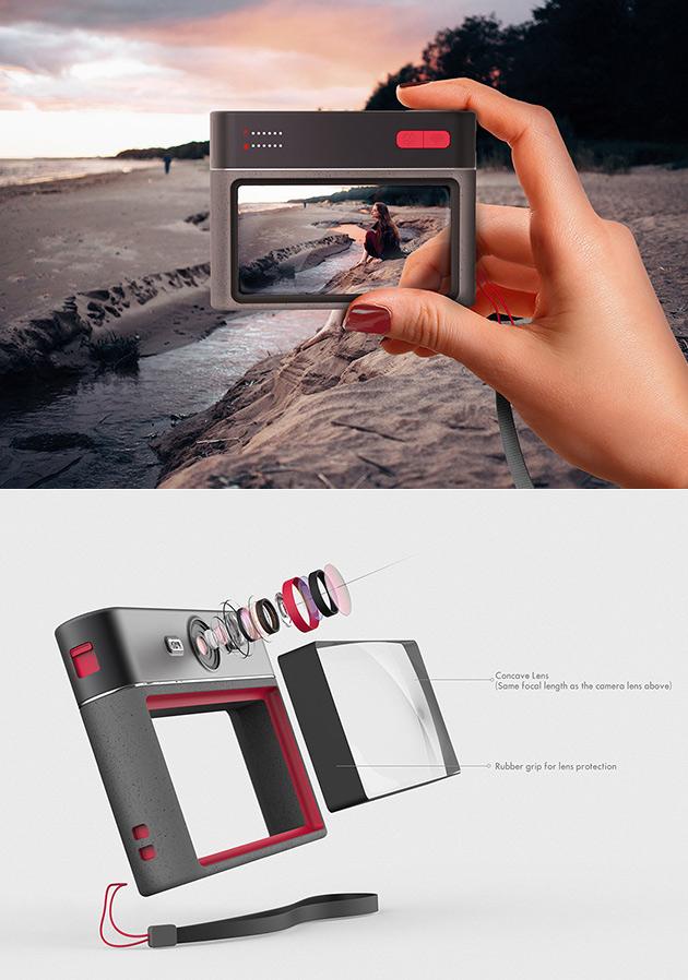LUCID Camera