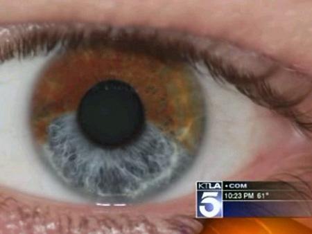 Фоторедактор поменять цвет глаз онлайн
