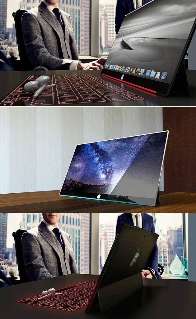 MacBook-i