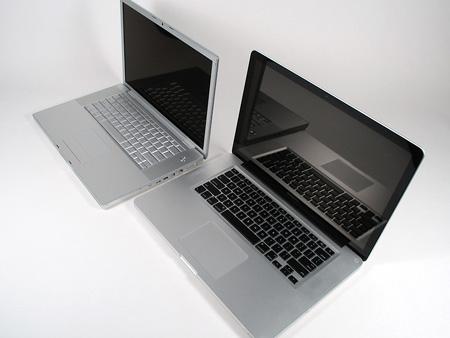 MacBook Pro Hardware