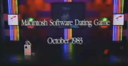 Dating games apple
