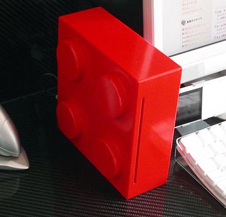 Mac Mini Mods