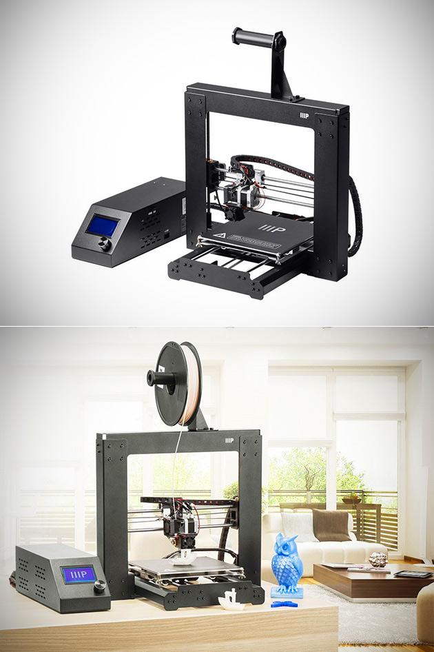 Maker Select 3D Printer