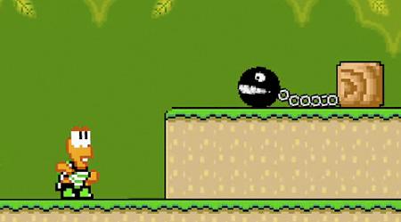 Mario Bowser