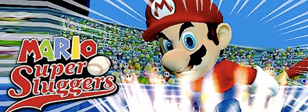 Mario Super Sluggers Video